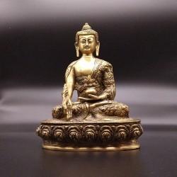 Bodhisattva Sakyamuni