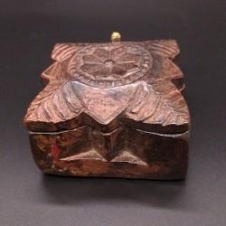 Boîte à Tika
