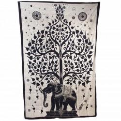 Arbre de vie Eléphant